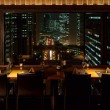 Manhattan-Table-shinjuku-washington-hotel